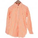 Polo Ralphlauren(폴로) 스트라이프 아동용 셔츠 [부산센텀본점]