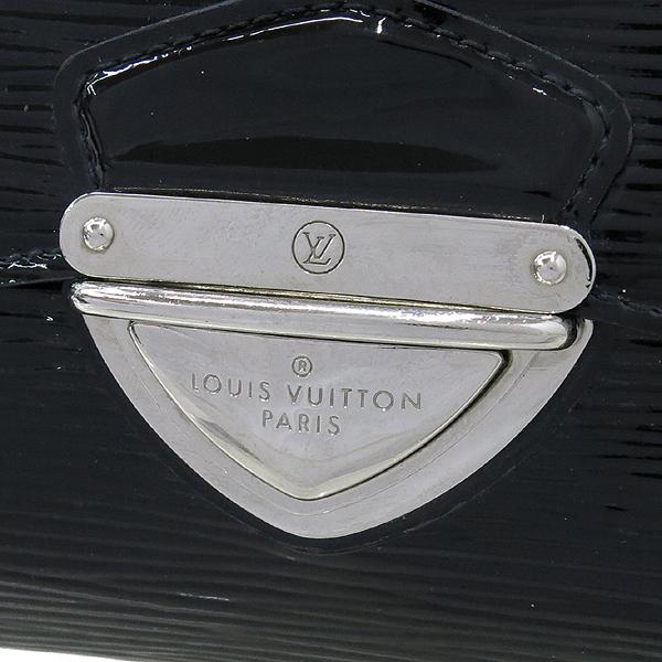 Louis Vuitton(루이비통) M6658N 뉴 에삐 블랙 페이던트 조이월릿 중지갑  [대구동성로점] 이미지2 - 고이비토 중고명품