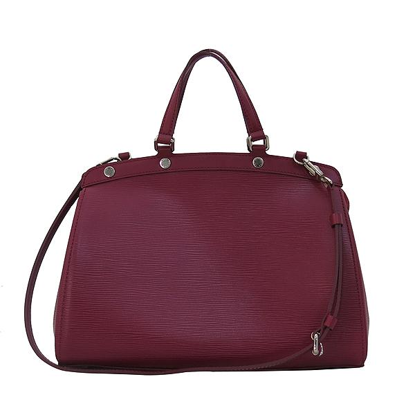 Louis Vuitton(루이비통) M40820 에삐 레더 푸시아 컬러 브레아 MM 2WAY [부산센텀본점]