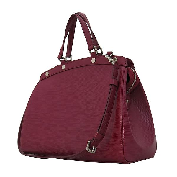 Louis Vuitton(루이비통) M40820 에삐 레더 푸시아 컬러 브레아 MM 2WAY [부산센텀본점] 이미지2 - 고이비토 중고명품