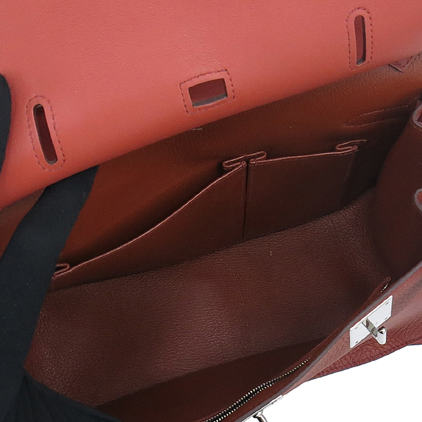 Hermes(에르메스) 신형 SAC JYPSIERE(삭 집시에르) 28 토고 믹스 컬러 크로스백  [대구동성로점] 이미지6 - 고이비토 중고명품