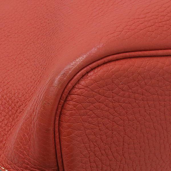 Hermes(에르메스) Rouge venitienne 루즈 베니티엔느컬러 토고 쏘 켈리 숄더백 [수원광교점] 이미지5 - 고이비토 중고명품