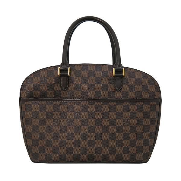 Louis Vuitton(루이비통) N51282 다미에 에벤 캔버스 사리아 호리즌탈 토트백 [부산센텀본점]