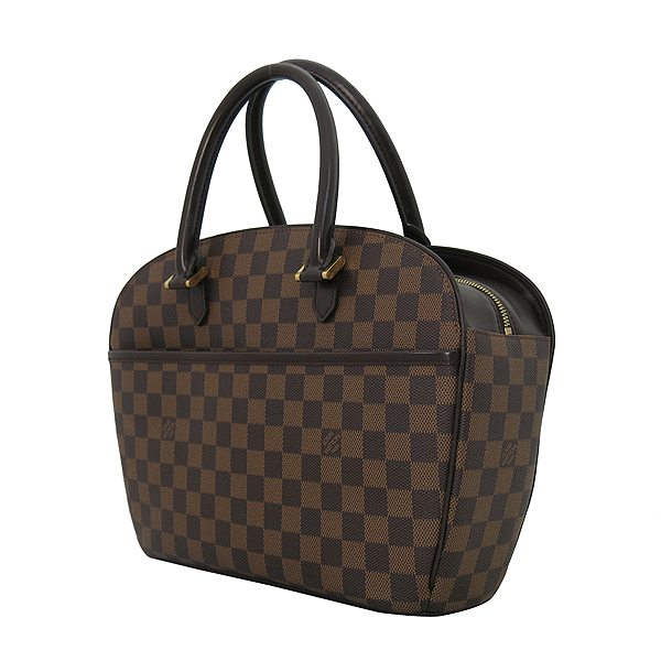 Louis Vuitton(루이비통) N51282 다미에 에벤 캔버스 사리아 호리즌탈 토트백 [부산센텀본점] 이미지2 - 고이비토 중고명품