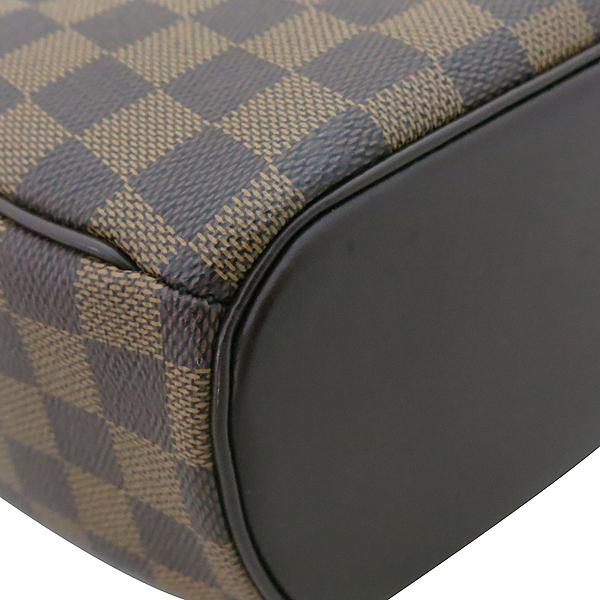 Louis Vuitton(루이비통) N51282 다미에 에벤 캔버스 사리아 호리즌탈 토트백 [부산센텀본점] 이미지5 - 고이비토 중고명품
