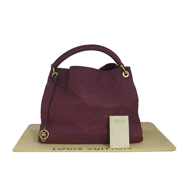 Louis Vuitton(루이비통) M94047 모노그램 앙프렝뜨 앗치 MM 숄더백  [대구반월당본점]
