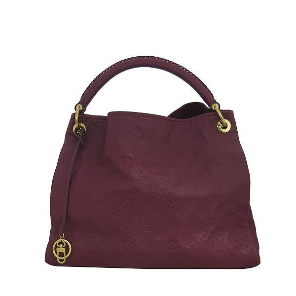 Louis Vuitton(루이비통) M94047 모노그램 앙프렝뜨 앗치 MM 숄더백  [대구반월당본점] 이미지2 - 고이비토 중고명품