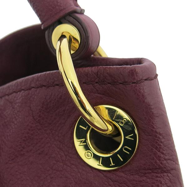 Louis Vuitton(루이비통) M94047 모노그램 앙프렝뜨 앗치 MM 숄더백  [대구반월당본점] 이미지4 - 고이비토 중고명품