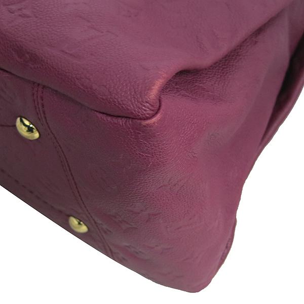 Louis Vuitton(루이비통) M94047 모노그램 앙프렝뜨 앗치 MM 숄더백  [대구반월당본점] 이미지5 - 고이비토 중고명품