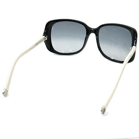 DSQUARED2 (디스퀘어드2) DQ0034 블랙 아이보리 뿔테 선글라스 [부산센텀본점]