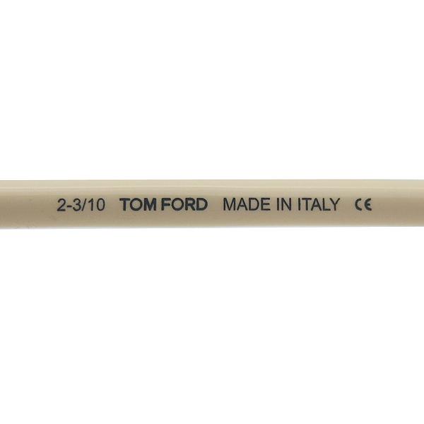 TOMFORD(톰포드) TF184 25G 측면 금장 장식 선글라스 [부산본점]
