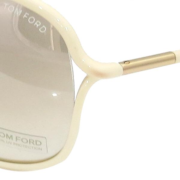 TOMFORD(톰포드) TF184 25G 측면 금장 장식 선글라스 [부산센텀본점]