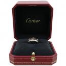 Cartier(까르띠에) B4094300 화이트골드 & 핑크골드 0.07ct 6포인트 다이아 러브링 -8호 [강남본점]
