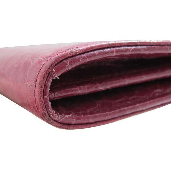 MiuMiu(미우미우) 5M1183 금장로고 집업 장지갑 [인천점] 이미지5 - 고이비토 중고명품
