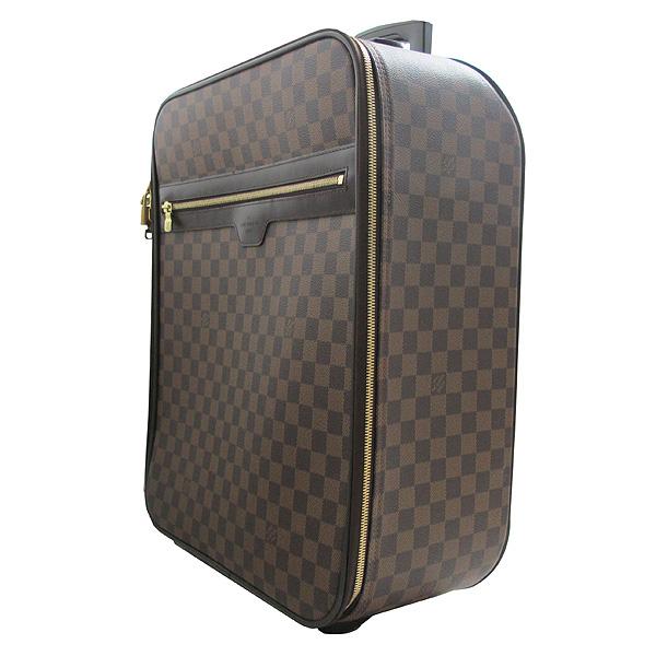 Louis Vuitton(루이비통) N23293 다미에 에벤 캔버스 페가세 45 여행용 가방 [인천점] 이미지3 - 고이비토 중고명품