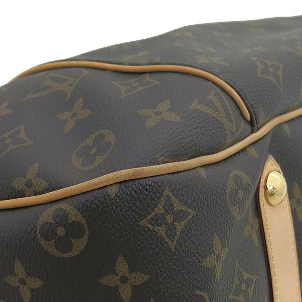 Louis Vuitton(루이비통) M56382 모노그램 캔버스 갈리에라 PM 숄더백 [부산센텀본점] 이미지5 - 고이비토 중고명품