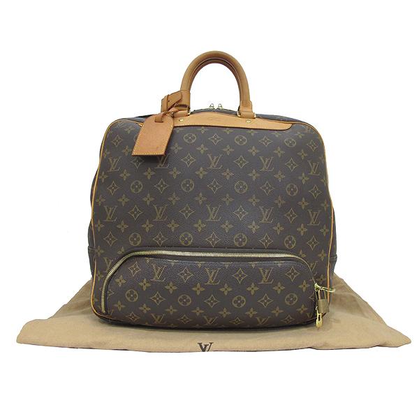 Louis Vuitton(루이비통) M41443 모노그램 캔버스 이베이션 여행용 가방 [대구반월당본점]