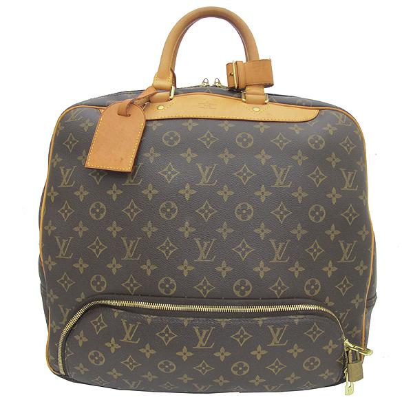 Louis Vuitton(루이비통) M41443 모노그램 캔버스 이베이션 여행용 가방 [대구반월당본점] 이미지2 - 고이비토 중고명품