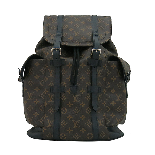 Louis Vuitton(루이비통) M43735 모노그램 캔버스 마카사 크리스토퍼 PM 백팩  [대구동성로점] 이미지2 - 고이비토 중고명품