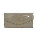 Louis Vuitton(루이비통) M90209 모노그램 베르니 사라 월릿 장지갑 [동대문점]