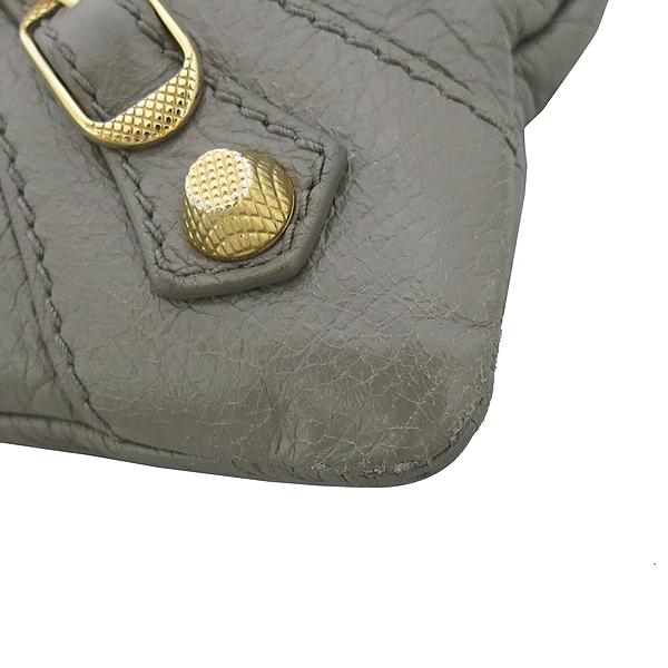 Balenciaga(발렌시아가) 327079 그레이 컬러 엔벨로프 클러치 겸 크로스백  [대구반월당본점] 이미지5 - 고이비토 중고명품