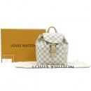 Louis Vuitton(루이비통) N44026 다이에 아주르 캔버스 스페론 백팩 [강남본점]