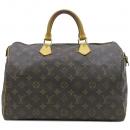 Louis Vuitton(루이비통) M41524 모노그램 캔버스 스피디35 토트백 [대구동성로점]