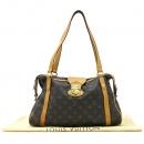 Louis Vuitton(루이비통) M51186 모노그램 캔버스 스트레사 PM 숄더백 [강남본점]