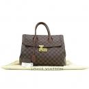 Louis Vuitton(루이비통) N41273 다미에 에벤 캔버스 애스콧 토트백 [강남본점]