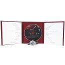 Cartier(까르띠에) W10198U2 21세기 크로노스카프 러버밴드 여성용 시계 [강남본점]