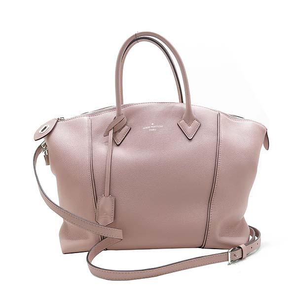 Louis Vuitton(루이비통) M94592 토리옹 Magnolia 락킷 MM 토트백 + 숄더스트랩 [인천점] 이미지2 - 고이비토 중고명품