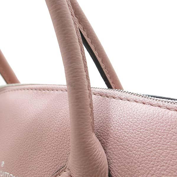 Louis Vuitton(루이비통) M94592 토리옹 Magnolia 락킷 MM 토트백 + 숄더스트랩 [인천점] 이미지4 - 고이비토 중고명품