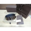 Louis Vuitton(루이비통) M9821W LV 이니셜 리버서블 모노그램 벨트  [부산남포점]