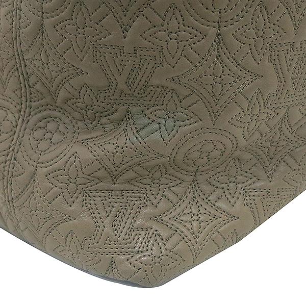 Louis Vuitton(루이비통) M93154 모노그램 엔테이아 램스킨 호보 PM 숄더백 [부산센텀본점] 이미지5 - 고이비토 중고명품