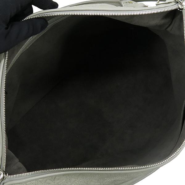 Louis Vuitton(루이비통) M97066 라이트그레이 컬러 엔테이아 램스킨 익시아 GM 2WAY [대전본점] 이미지6 - 고이비토 중고명품