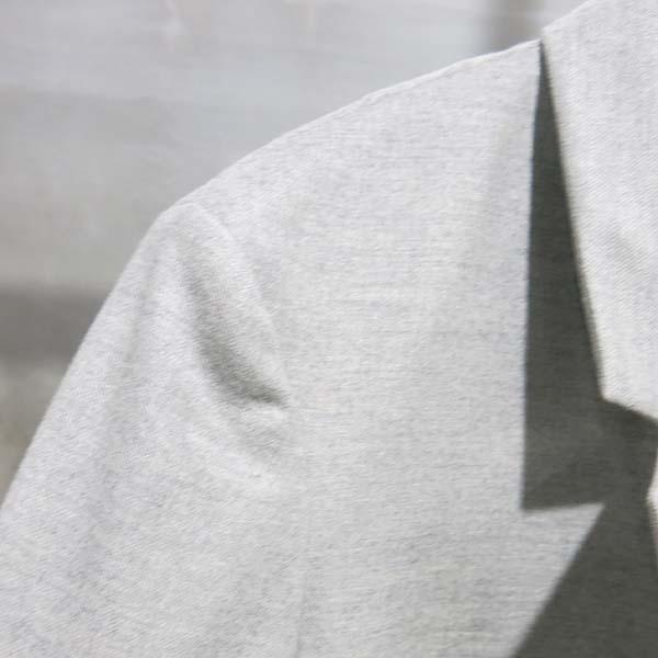 Jilsander(질샌더) 모 캐시미어 혼방 그레이 자켓 [인천점] 이미지3 - 고이비토 중고명품