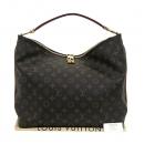 Louis Vuitton(루이비통) M40587 모노그램 캔버스 술리 MM 숄더백 [부산센텀본점]