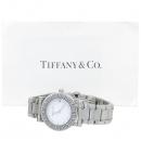 Tiffany(티파니) Atlas(아틀라스) 라운드 스틸 여성용 시계 [강남본점]
