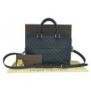 Louis Vuitton(루이비통) N41347 다미에 코발트 캔버스 포르트 다큐먼트 비즈니스 2WAY [동대문점]