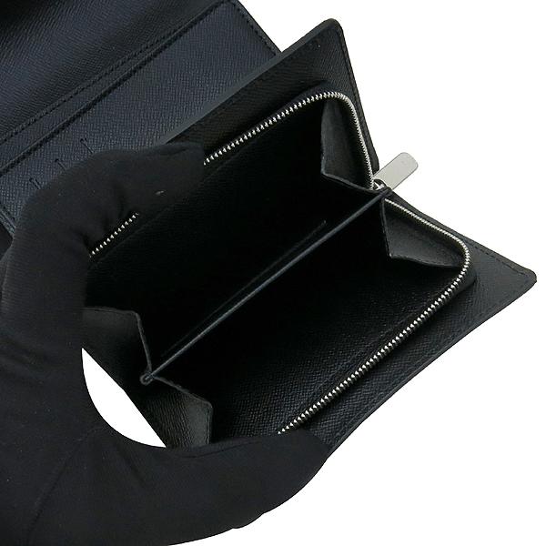 Louis Vuitton(루이비통) M6658N 뉴 에삐 블랙 페이던트 조이월릿 중지갑 [강남본점] 이미지6 - 고이비토 중고명품