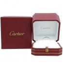 Cartier(까르띠에) B40522 18K(750) 트리니티 웨딩 밴드 반지 -7호 [강남본점]