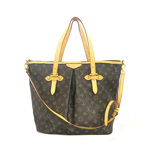 Louis Vuitton(루이비통) M40146 모노그램 캔버스 팔레모 GM 토트백 + 숄더스트랩 2WAY  [대구동성로점]
