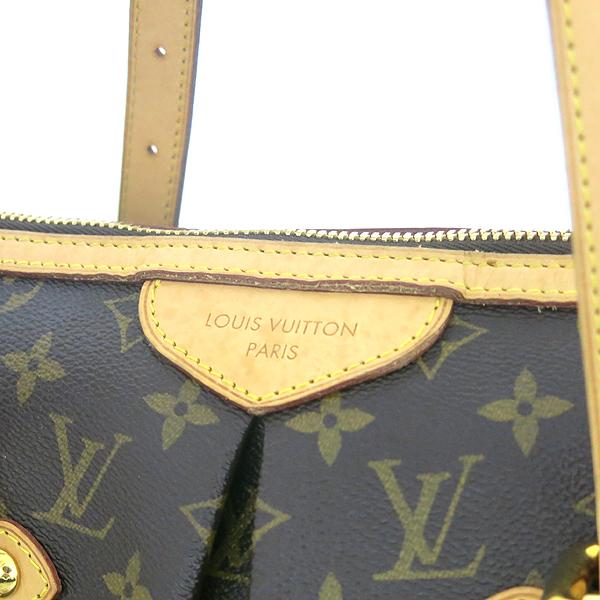 Louis Vuitton(루이비통) M40146 모노그램 캔버스 팔레모 GM 토트백 + 숄더스트랩 2WAY  [대구동성로점] 이미지3 - 고이비토 중고명품