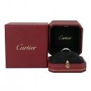 Cartier(까르띠에) B4045048 18K 화이트 골드 라니에르 반지 - 8호  [대구동성로점]