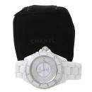 Chanel(샤넬) H4861 WORLD LIMITED 리미티드에디션 MIRROR(미러) J12 화이트세라믹 오토매틱 시계  [대구동성로점]