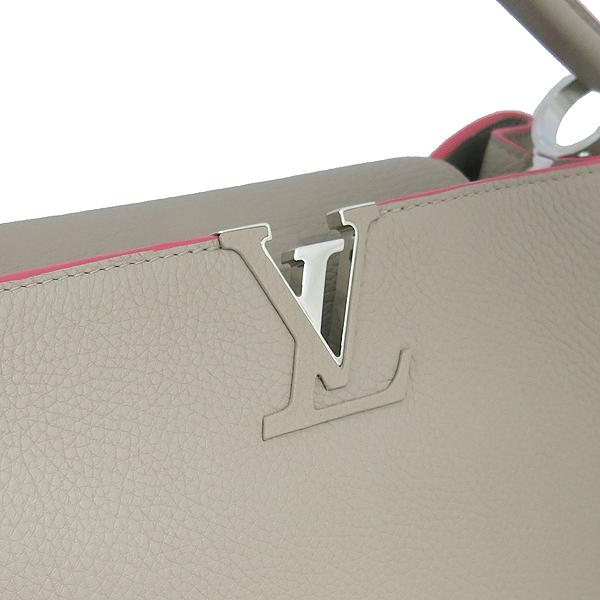 Louis Vuitton(루이비통) M94674 토리옹 레더 카푸신(카퓌신) MM 토트백 [동대문점] 이미지4 - 고이비토 중고명품