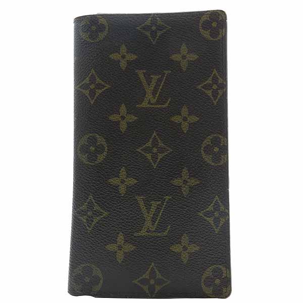 Louis Vuitton(루이비통) M61823 모노그램 캔버스 포트발레르 오거나이저 장지갑 [인천점]