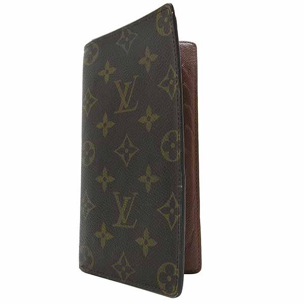 Louis Vuitton(루이비통) M61823 모노그램 캔버스 포트발레르 오거나이저 장지갑 [인천점] 이미지2 - 고이비토 중고명품