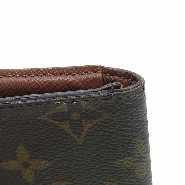 Louis Vuitton(루이비통) M61823 모노그램 캔버스 포트발레르 오거나이저 장지갑 [인천점] 이미지3 - 고이비토 중고명품