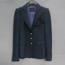 Armani(아르마니) 네이비 컬러 여성용 자켓 [부산센텀본점]